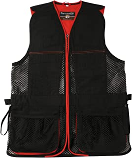 Percussion Tradition Shooting Gilet Game Clay Pigeon Shooting Vest