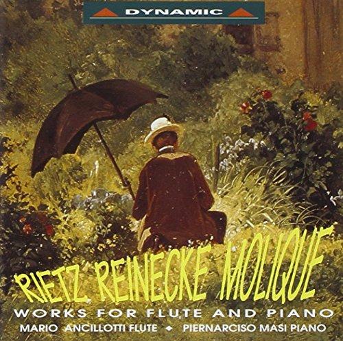 Musica Per Flauto E Pianoforte