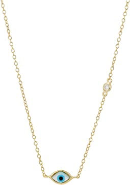 SHASHI - Madison Pendant Necklace