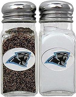 NFL Carolina Panthers Salt & Pepper Shakers