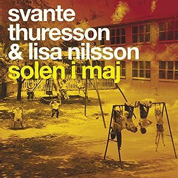 Solen I Maj (feat. Lisa Nilsson)