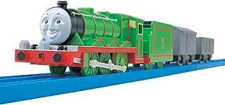 Takara Tomy Thomas & Friends: TS-03 Plarail Henry (Model Train)