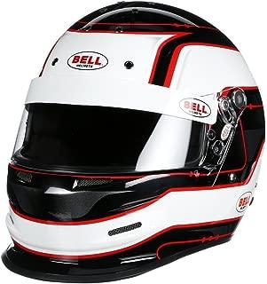 Bell 1420025 Bell K1 Pro Circuit SA2015 Helmet