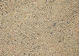 15Kg Rheinsand 0-2mm gewaschener Fugensand/Verlegesand   Beachsand praktisch verpackt in 5Kg Beutel   auch als Spielsand für den Sandkasten (1 x 15Kg Karton)