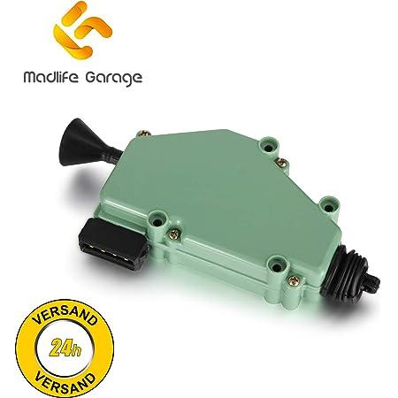 Madlife Garage 7d0959781a Stellmotor Stellelement Elektronik
