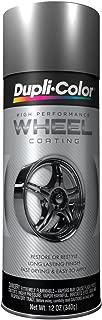Dupli-Color (EHWP10207-6 PK Graphite Wheel Coating - 11 oz. Aerosol, (Case of 6)