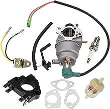 Harbot Carburetor for Champion 40023 40030 41135 41152 41154 41302 41311 41331 41332 41351 49011 49056 C41155 C49055 ETL7007 Generator with Repower Kit