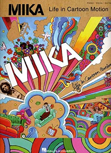 Mika: Life in Cartoon Motion P/V/G