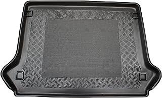 Car Lux AR01236 Tappeto a vasca proteggi baule su misura per Doblo Maxi L2 dal 2010