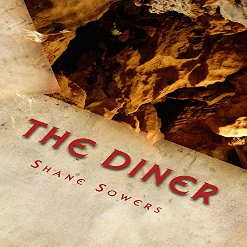 The Diner audiobook cover art