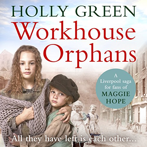 Workhouse Orphans cover art