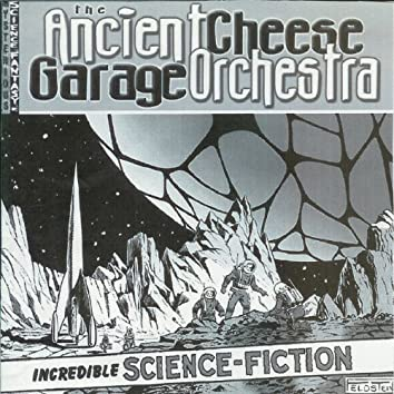 The Ancient Cheese Garage Orchestra