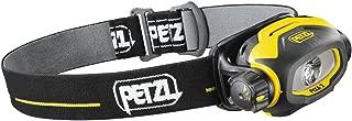 PETZL PIXA 2 pro headlamp 80 lumens Waterproof & Hazmat Rated