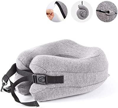 Amazon.com: Luofeisi - Almohada de masaje multifunción para ...