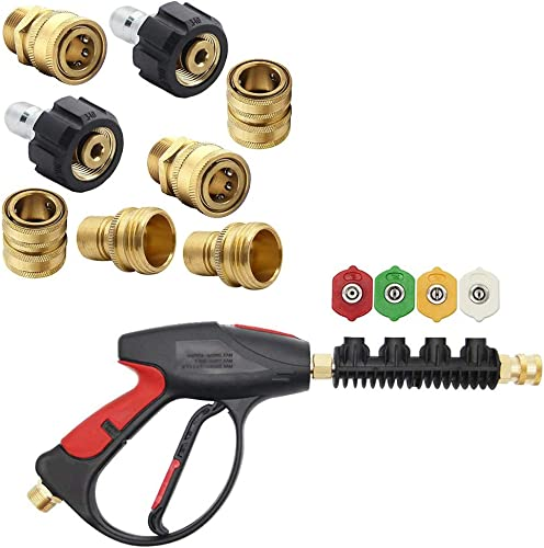 new arrival Twinkle Star Pressure Washer Adapter Set wholesale | Pressure wholesale Washer Gun outlet online sale
