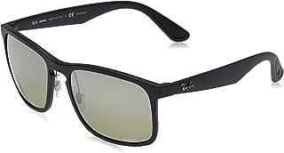 Ray-Ban Men's RB4264 Chromance Sunglasses (pack of 1)