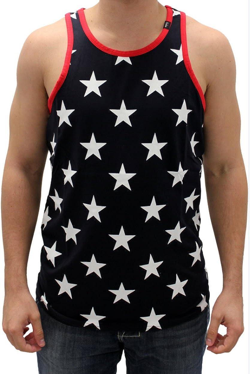 American Summer All Max Max 41% OFF 71% OFF Stars Tank Top Patriotic