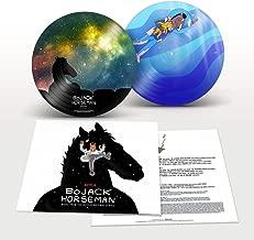 bojack horseman vinyl record