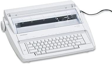 Brother ML-100 Multilingual Electronic Typewriter