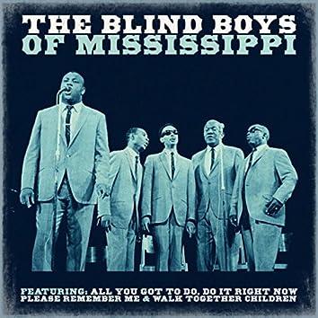 The Blind Boys of Mississippi
