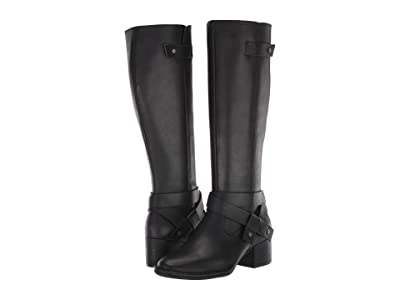 UGG Bandara Tall Boot (Black) Women