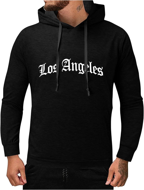Mens Sweater Hoodie Best Workout Shirts for Men Pullover Hoodies Oversized Sweatshirt Men's Slim Fit T Shirts