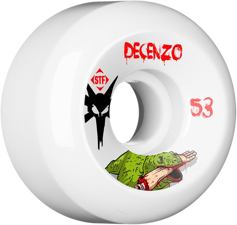 Skate One Bones Wheels Decenzo Dragon Rollen B00J4G6D9I  Explosive gute Güter