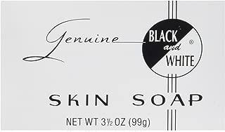 Best black white skin soap Reviews