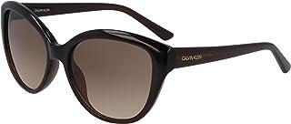 كالفن كلاين للنساء CK19536S نظارة شمسية