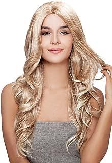 blonde wigs for women