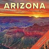 Arizona 2022 Wall Calendar