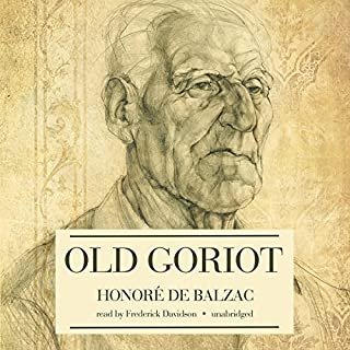 Old Goriot cover art