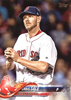 Best chris sale baseball cards Reviews