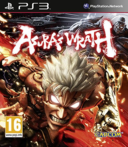 Asura's wrath [Edizione: Francia]