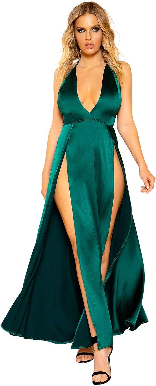 Roma Costume Women's Maxi Dress