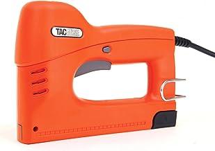 Tacwise 53EL - Grapadora / clavadora eléctrica 53EL para grapas de tipo 53 y clavos de 180 (18g)