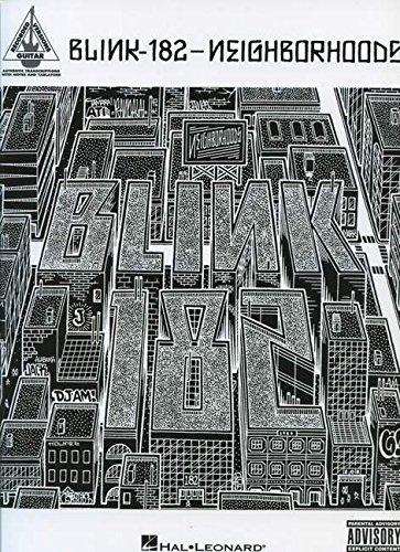 Blink-182 - Neighborhoods (Guitar Recorded Versions)
