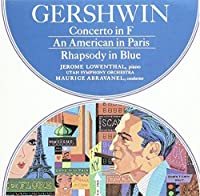 An American In Paris by George Gershwin (1993-05-03)