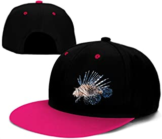 YunHaoMy Butterfly Adult Unisex Cap