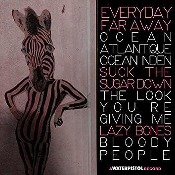 Bloody People