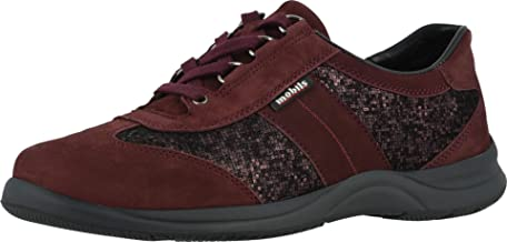 Mephisto Womens Liria Lace-Up Shoe