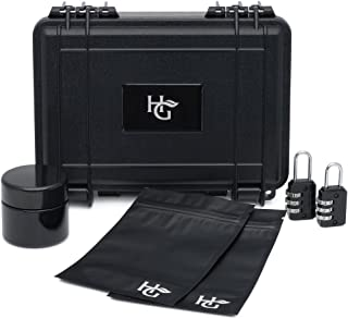 Best herb guard bags Reviews