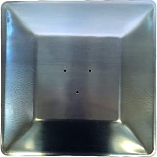 Gardensun Replacement Reflector Cap for Patio Heater BFC-A-SS BFC-A-SS-REFL