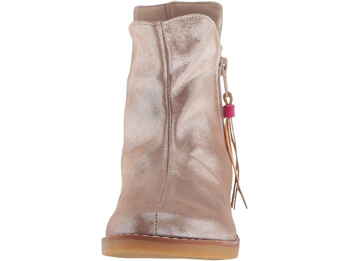 Elephantito Kids Lauren Bootie Ankle Boot