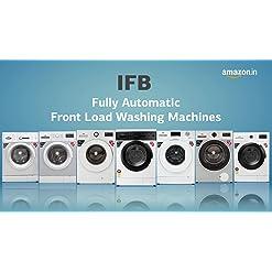 IFB 8kg Front Loading Washing Machine