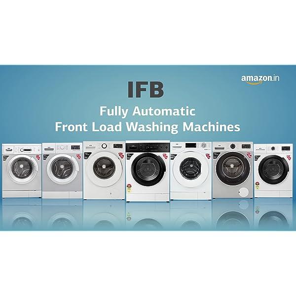 ifb front load washing machine