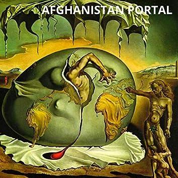 Afghanistan Portal