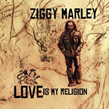 Love Is My Religion [Vinilo]