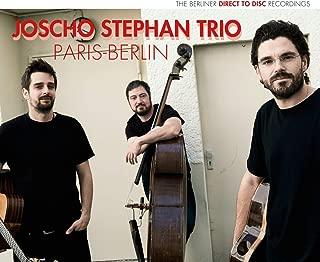 PARIS-BERLIN