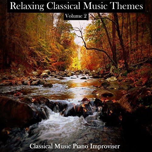 Classical Music Piano Improviser